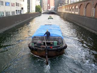 水運神田川