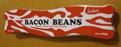 bacon beans